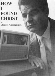 christos constantinou tract